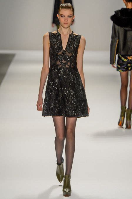 Nanette Lepore Fallwinter 2007 by 669 Best N Y F W 2013 14 Images On Marc