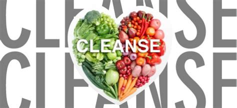 11 Day Detox by 5 Mistakes Make On A Cleanse Guide Magazine