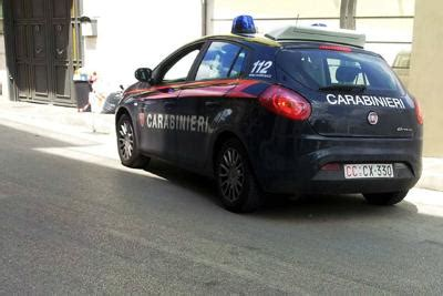 volante carabinieri duplice omicidio nel crotonese uccisi padre e figlio