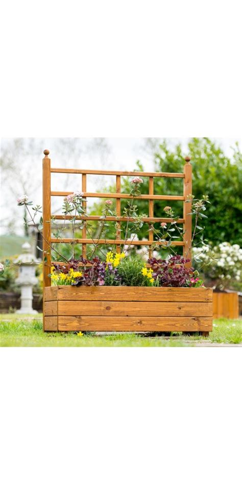 Tom Chambers Planters by Trellis Planter Large Tom Chambers