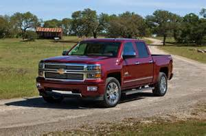 Crown Chevrolet Poll Can The New Chevy Silverado Take The Truck
