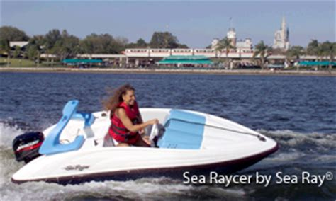 mini boat rental disney world new water mouse boats the dis disney discussion forums