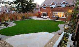 Garden With Patio Modern Garden Designs Uk Search Gardening