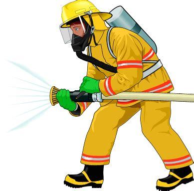 safety man clip art fireman clipart clipart best