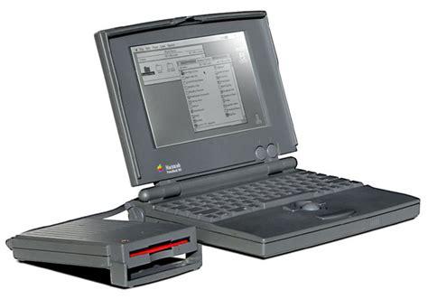Laptop Keluaran Apple evolusi laptop dari masa ke masa ilmu pengetahuan dan informasi teknologi