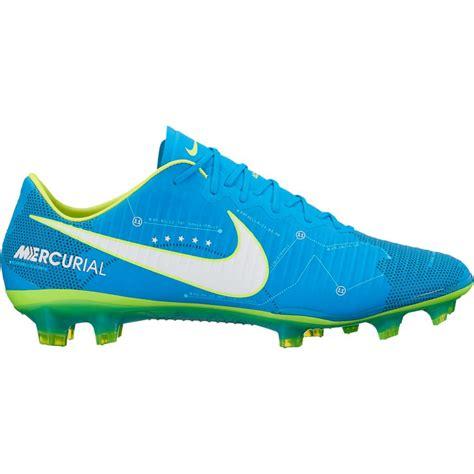 Nike Mercurial Vapor Xi Njr nike mercurial vapor xi njr fg blue orbit white soccer unlimited usa