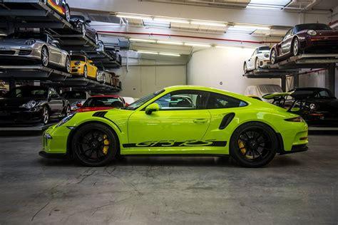 porsche 911 gt3 rs green birch green porsche 911 gt3 rs by porsche exclusive gtspirit