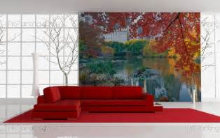 canvas wall murals wall murals cities canvas prints posters central park new york city 1702en