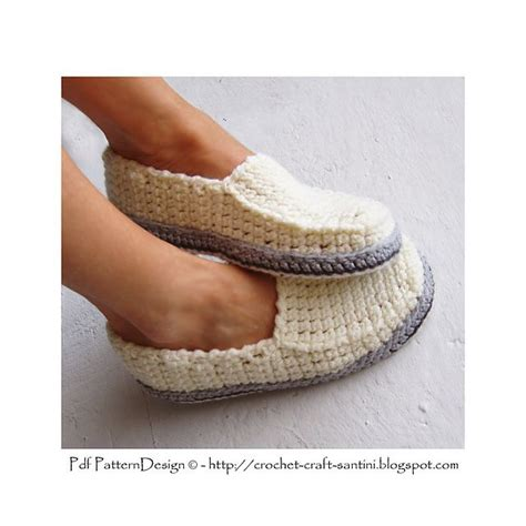 crochet slippers with soles crochet slippers with soles pattern crochet and knit