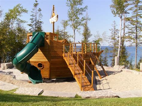 1000 Images About Play Center Swing Set On Pinterest