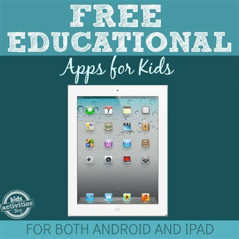 the 55 best free education apps for ipad teachthoughtcom 17 best images about ipad on pinterest technology