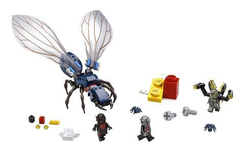 Lego Antman shopping for lego superheroes marvel s ant 76039 building kit