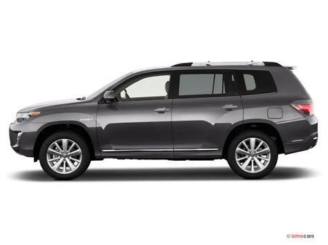 Toyota Highlander 2012 Price 2012 Toyota Highlander Hybrid Prices Reviews And Pictures