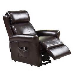 Automatic Lift Recliners by Luxury Power Lift Recliner Chair Electric Lazy Boy