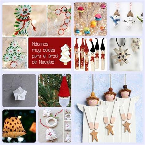 10 adornos caseros para el 225 rbol de navidad spanish the
