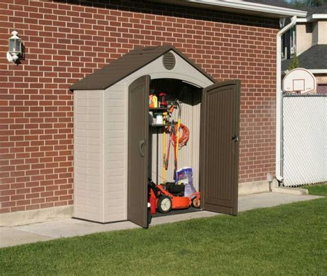 shed for a patio small shed ideas a read of what