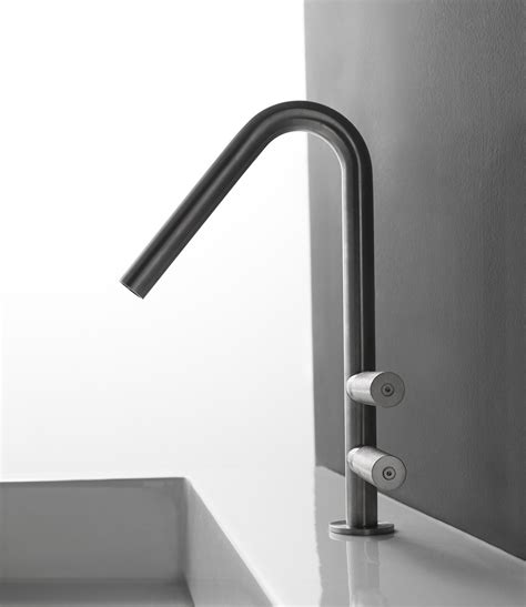 designer bathroom faucets trendy bathroom faucet is pureness of design grace of form
