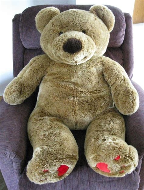 jumbo teddy bears best 25 jumbo teddy ideas on teddy