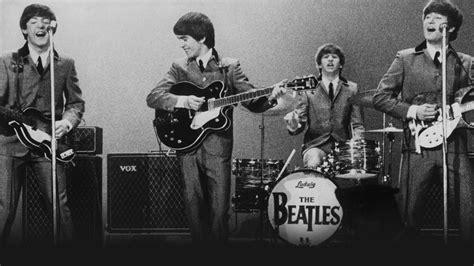 The Beatles The Beatles Story Kaos Band Original Gildan the beatles