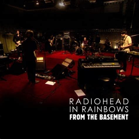 radiohead in rainbows from the basement review by floydolini album of the year