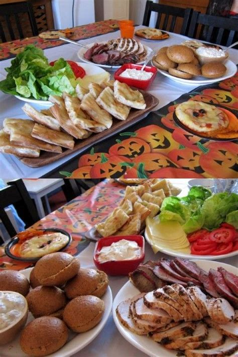 parties food finger food appetizers and party finger