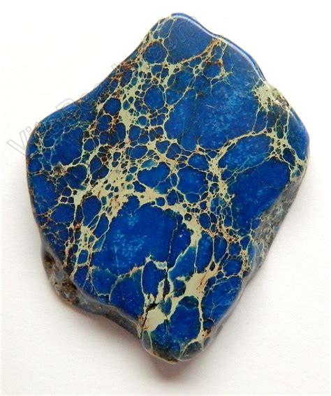 Blue Jesper blue impression jasper