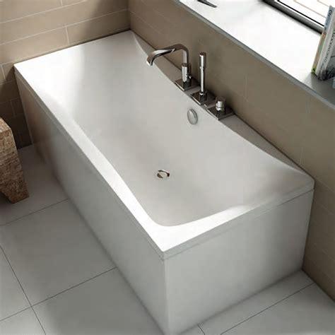 alpha bathrooms carron alpha double ended acrylic bath uk bathrooms