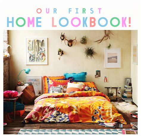 home design lookbook image gallery lookbook urban outfitters room
