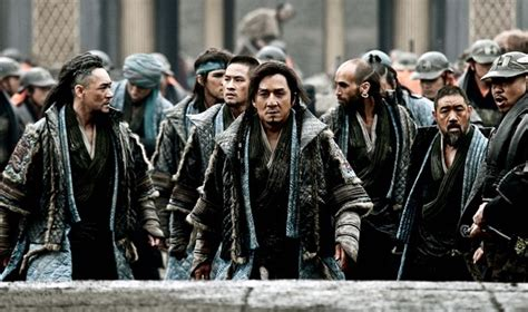 best ancient war movies top 10 chinese films of 2015
