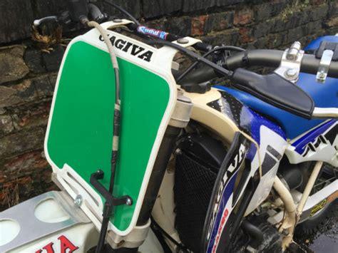 motocross bikes for sale manchester cagiva wmx 250 1988 evo vintage motocross bike reduced