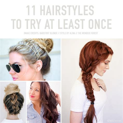 Hairstyles For Summer by 11 Next Level Summer Hairstyles To Try At Least Once