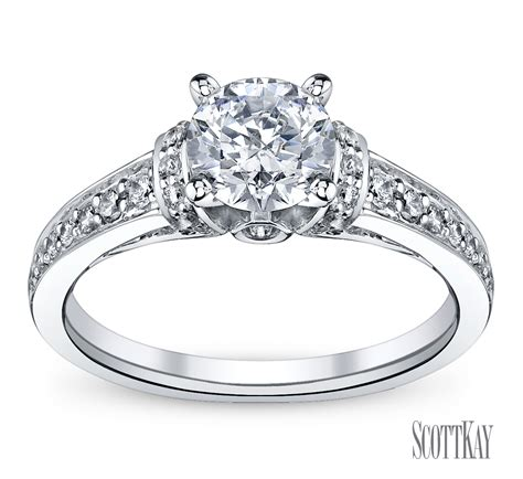 robbins brothers engagement rings proposals