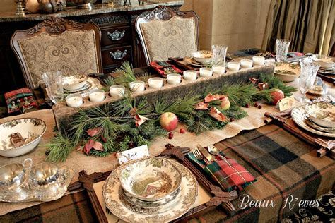 rustic thanksgiving table settings beaux r eves rustic thanksgiving table