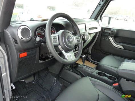 rubicon jeep 2016 interior black interior 2016 jeep wrangler unlimited rubicon