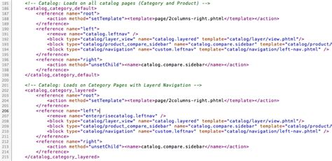 how layout xml works in magento developer s toolbox magento xml tips and tricks