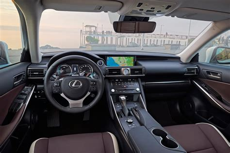 lexus is300 2017 interior 2017 lexus is 300 cars exclusive videos and photos updates