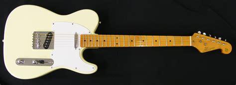 Custom Handmade Electric Guitars - lot 184 sx vtg series custom handmade telecaster style