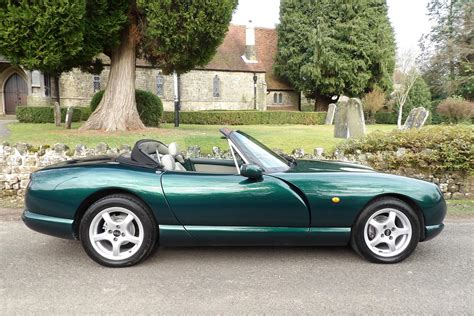 tvr outriggers used 1995 tvr chimaera for sale in surrey pistonheads