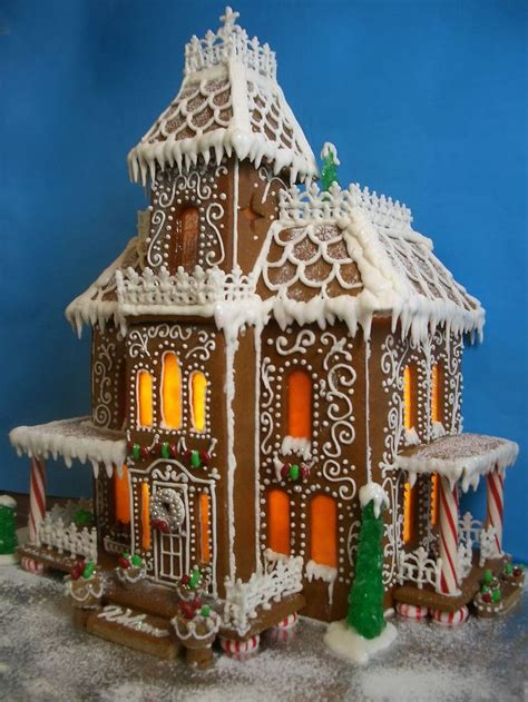 Gingerbread House Ideas by 25 Best Ideas About Gingerbread Houses On