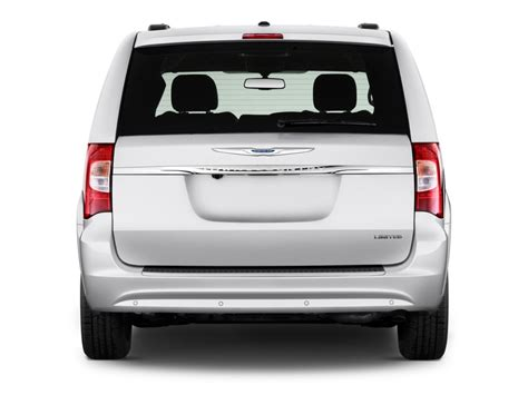 2013 Chrysler Town And Country Price by 2013 Chrysler Town Country Touring Ratings Prices