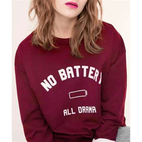 Girly Casual Maroon Sf sweater quote on it winter hippie fashion oversized sweater casual dope