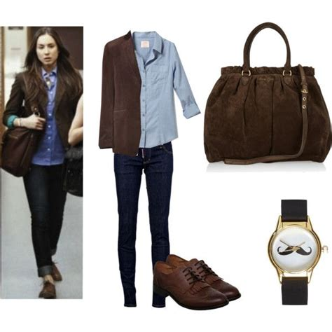 Inspired Fashion by Spencer Hastings Style Search Clothes