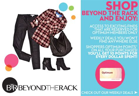 What Is Beyond The Rack by Beyond The Rack