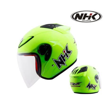 Helm Nhk R6 X 807 Se helm nhk r6 stabillo pabrikhelm jual helm murah