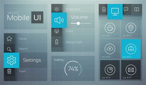 design android application ui how the ui design of an android app affects its acceptance