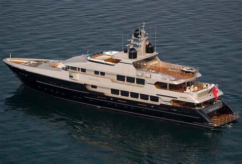 yacht odessa review christensen yachts 160 quot odessa quot christensen