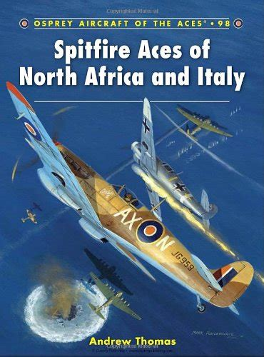 spitfire aces of northwest spitfire aces of northwest europe 1944 45 storia militare panorama auto