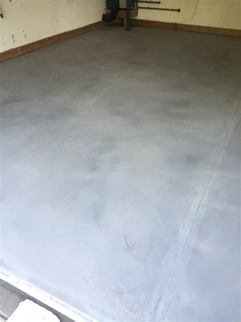 Garage Floor Coating New Mn Epoxy Flooring Forest Lake Minneapolis Epoxy Flooring