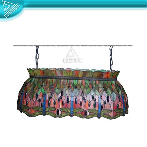 stained glass pool table light room pool table light stained glass buy pool table