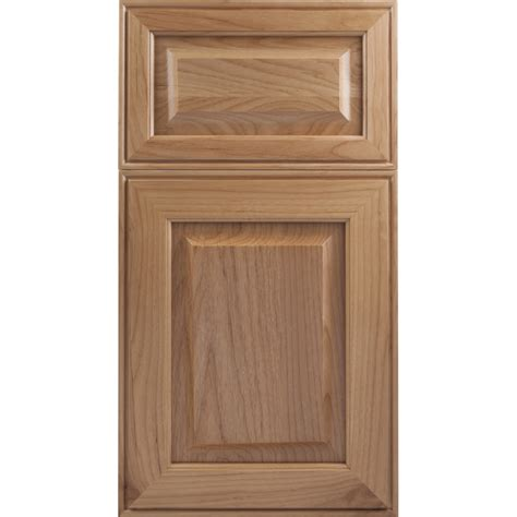 Alder Mitered Cabinet Doorraised Panelseries F30 Raised Alder Cabinet Doors